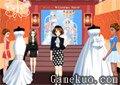 女生婚紗專賣店