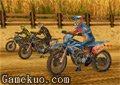 越野摩托車賽