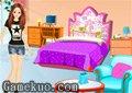 佈置完美臥室