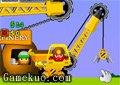 黃金挖掘機