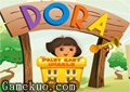 Dora四季花車