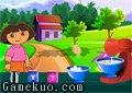 Dora粽麵包