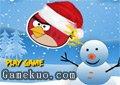 憤怒鳥聖誕版