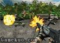 保衛基地車槍戰2