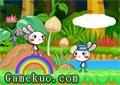 彩虹兔2雙人合作