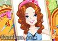 女生美髮屋2