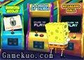 海綿寶寶街機小遊戲
