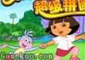 Dora拼圖大全