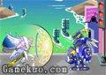 數碼寶貝格鬥版5