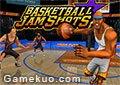 3D籃球嘉年華
