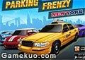 紐約市計程車