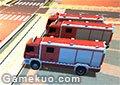 火線消防車