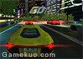 3D東京賽車