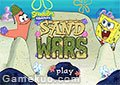 海綿寶寶沙丘大戰