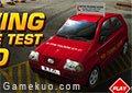 3D汽車駕照考試