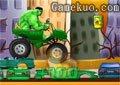 綠巨人狂暴卡車