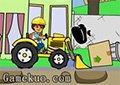 迪亞哥開鏟車