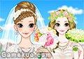 新娘髮型沙龍