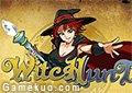 女魔法師狩獵