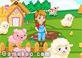 愛麗絲農場生活