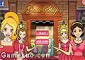 經營女生禮服店