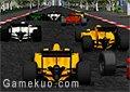 F1超級賽車2015