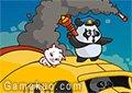 熊貓大反擊