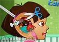 Dora看耳科醫生