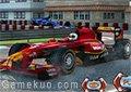 3D方程式賽車