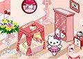 Hello Kitty粉色世界