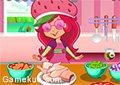 草莓公主烹飪課程