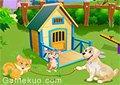 重建寵物屋的故事