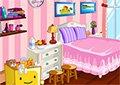 Hello Kitty房間大掃除