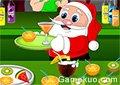 聖誕老人果汁店