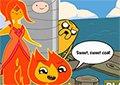 探險活寶火焰公主