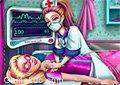 超級芭比緊急心肺復甦