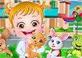 可愛寶貝寵物醫院2