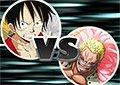 海賊王vs妖尾1.1