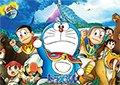 哆啦A夢2奇跡之島