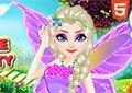 艾爾莎精靈公主