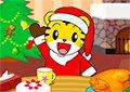 巧虎閃亮亮耶誕節