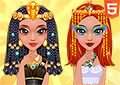 埃及公主美顏秘方