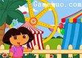 Dora遊樂場